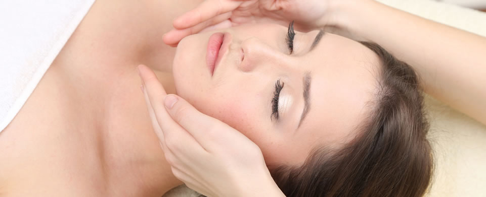 Beauty Facials in Wokingham Berkshire